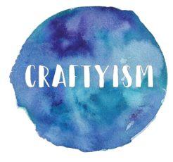 Craftyism Logo